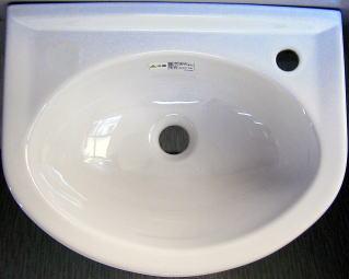TOTO手洗器 L30D一つ穴本体のみ