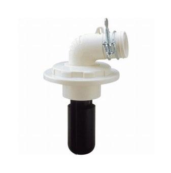 三栄水栓 洗濯機排水トラップ H5500-50