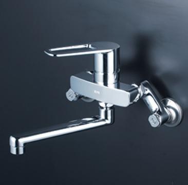 MSK110KT キッチン用シングルレバー(湯水混合栓)(KM5000T 代替品)